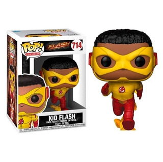Funko Pop - Kid Flash 714 - Originales