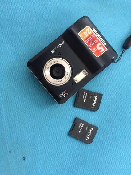Câmera Sunfire