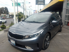 Kia Forte 2.0 Hb Ex At 2018
