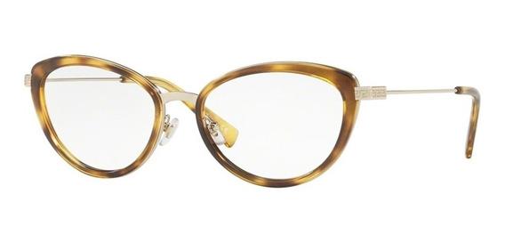Versace Ve 1244 Óculos De Grau