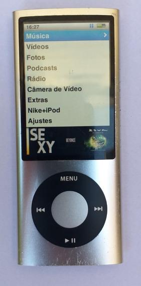 iPod Nano 5° Geração 8gb
