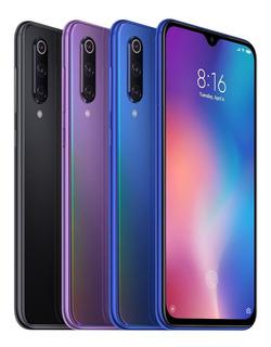 Xiaomi Mi9 Se 5.97p Fullhd+ 128/6gbram 48+13+8/20mpx Huella