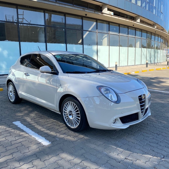 Alfa Romero Mito 1.4 Progression Multiair 105v 6mt