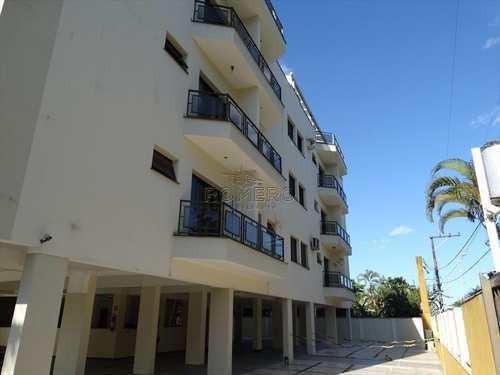 Apartamento Com 2 Dorms, Praia Da Maranduba, Ubatuba - R$ 350 Mil, Cod: 728 - V728