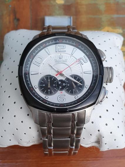 Relógio De Pulso Timberland Masculino Original