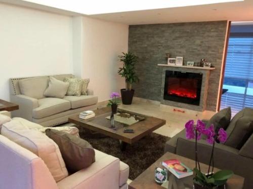Imagen 1 de 11 de Venta Departamento Blvd Bosque Real/condominio Lo Alto  Bosque Real  En Boulevard Bosque Real