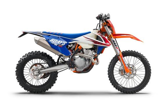 Ktm 350 Exc - F Six Days Pro Motors