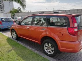 Vendo Camioneta Changan Haval H3 Año 2012 Full Equipo