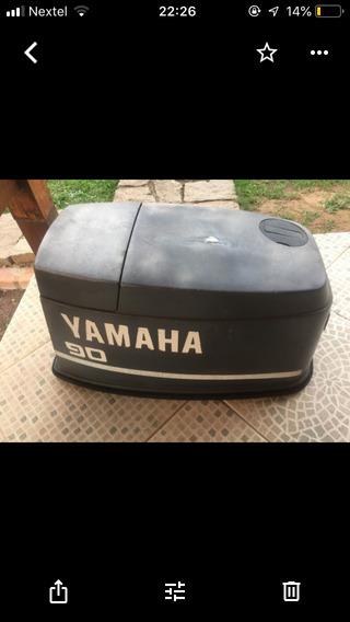 Peças Motor Yamaha