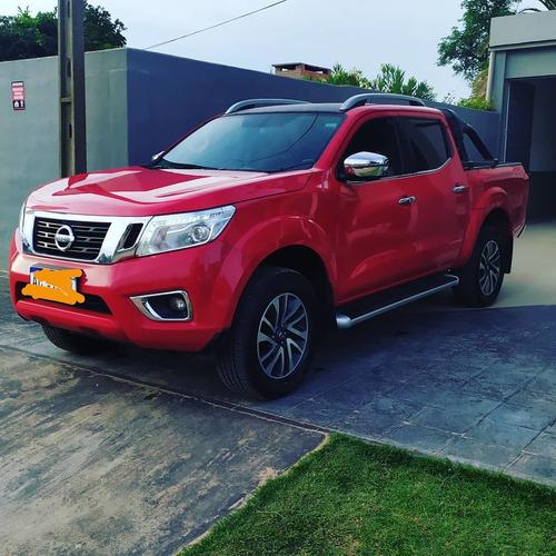 Nissan Np300 2018 2.3 Frontier Le Cd 4x2 Mt