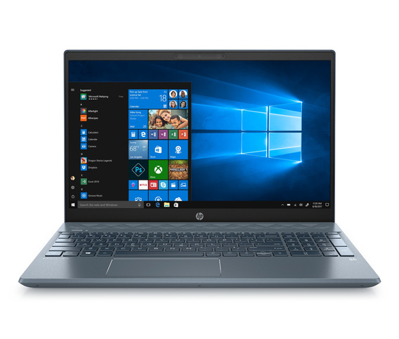 Notebook Hp Amd Ryzen 5 8gb 256ssd 15,6