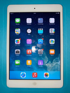 iPad Mini Wifi+celular 16 Gb Mod. 1454 Con Funda Protectora