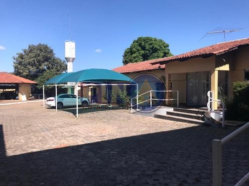 Imagem 1 de 28 de Galpao Para Alugar Em Aparecida De Goiania - Gl00113 - 69482888