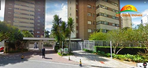 Imagem 1 de 29 de Apartamento À Venda Por R$ 1.300.000,00 - Morumbi - São Paulo/sp - Ap0015
