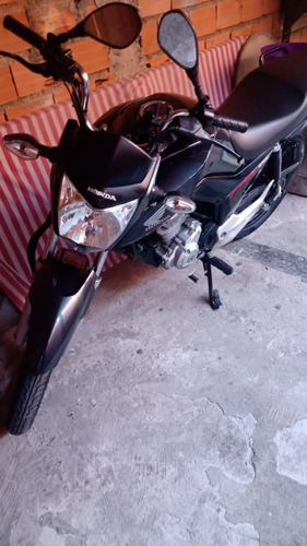 Honda Fan 160cc
