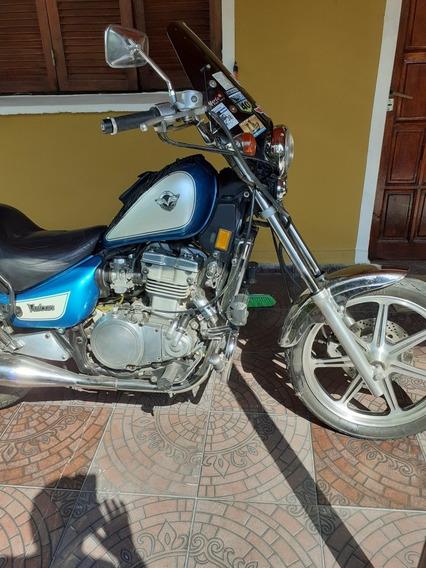Kawasaki Vulcan 500cc Mod 94.