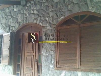 Casa Com 5 Quartos Para Comprar No Bonfim Em Belo Horizonte/mg - 4318