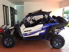 Yamaha Yamaha Yxz 1000 Turbo 2016 Full Equipo ( Rzr Maverik
