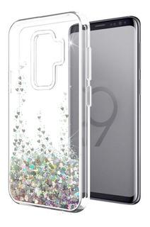 Forro Celular Samsung Galaxy S9 Plus