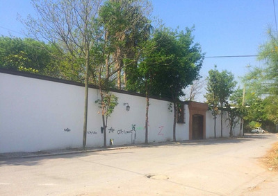 Quinta En El Centro De Juarez Nuevo Leon
