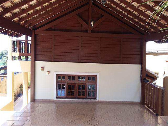 Sobrado De Condomínio Com 2 Dorms, Parque Delfim Verde, Itapecerica Da Serra - R$ 850.000,00, 380m² - Codigo: 847 - V847