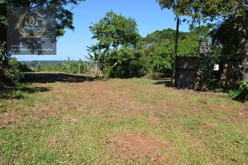 Imagem 1 de 13 de Chácara, 78156 M² - Venda Por R$ 1.600.000,00 Ou Aluguel Por R$ 3.000,00/mês - Cocão - Viamão/rs - Ch0038