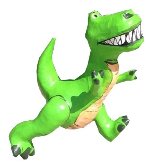 Dinosaurio Toy Story Piñata