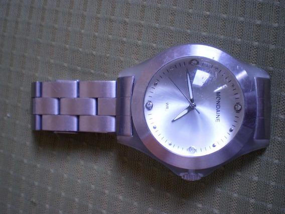 Relógio Mondaine - Modelo Masculino