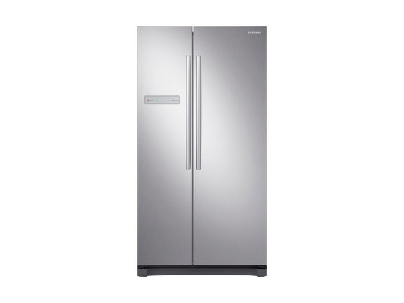 Refrigerador Side By Side 535l Samsung Rs54n3003sl/zs