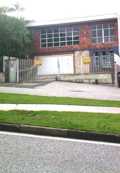 Casa À Venda, 4 Vagas, Vila Trujillo - Sorocaba/sp - 2411