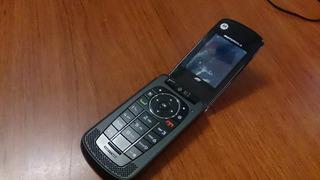 Celular Radio Motorola I890 Nextel Barato Para Reparar