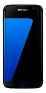 Samsung Galaxy S7 Edge G935f 128gb Single Preto Vitrine 2