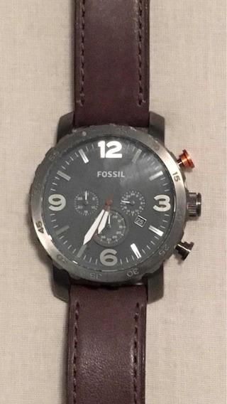 Relógio Fóssil Jr1419 Excelente Estado