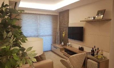 Lindo Apartamento - Oportunidade - Referência: Mr2660 - 1454