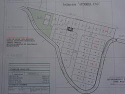 Lotizacion Altamira 1 Lotes De 200 M2