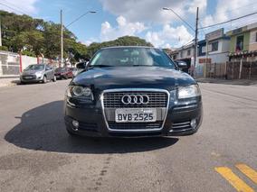 Audi A3 2.0 T ( Blindado Inbra)
