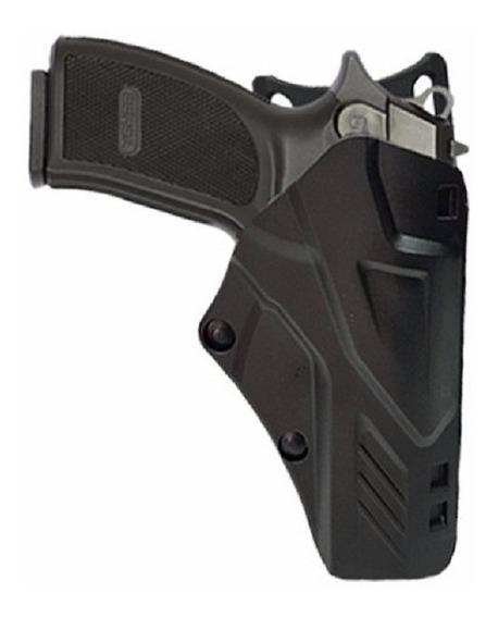 Pistolera Táctica Bersa Thunder 9 Pro Houston Nivel 2