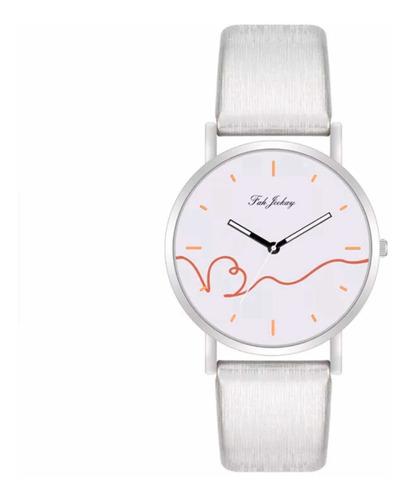 Relojes De Mujer Fah Teekay Reloj Elegante Regalo