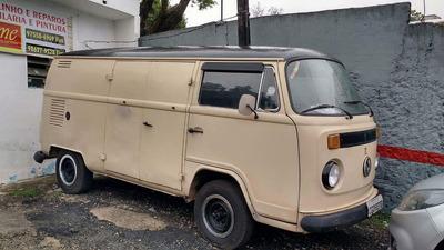 Volkswagen Kombi 1996