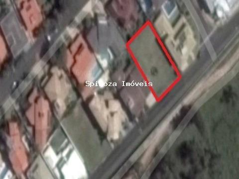 Terreno - Te00437 - 2521921