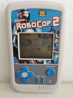 Mini Consola Robocop 2 Funcional 276a