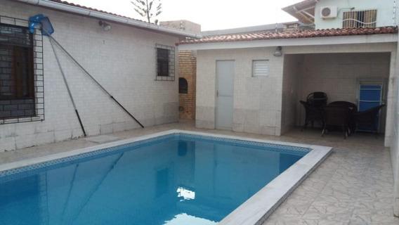 Casa Em Lagoa Nova, Natal/rn De 280m² 3 Quartos À Venda Por R$ 390.000,00 - Ca289159