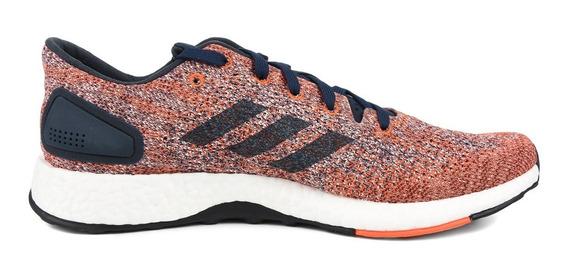 Tenis adidas Pureboost Dpr Hombre Deporte Gym Correr Run Comodo Entrenamiento