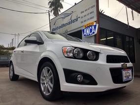 Chevrolet Sonic 2014 1.6 Ltz At
