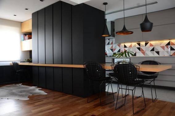 Apartamento Em Menino Deus, Porto Alegre/rs De 72m² 1 Quartos À Venda Por R$ 575.000,00 - Ap180710