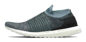 Tenis adidas Ultraboost Laceless Oferta Correr Gym Uncaged