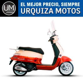 Moto Scooter Gilera Piccola 150 0km Consulte Promo Contado