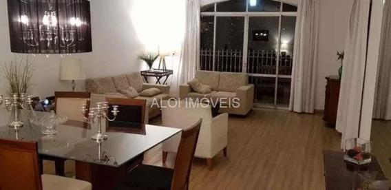 Apartamento Reformado Á Venda Com 4 Quartos E 4 Vagas Em Pinheiros - 128811 Thi - 119
