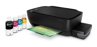 Impresora Multifuncional Hp 410 Tanque Tinta Wifi.
