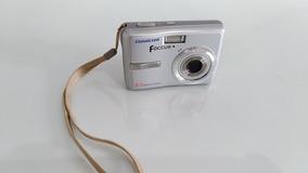 Câmera Digital Focus Dynacom 8.0 Megapixels Para Peças
